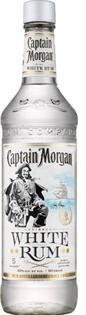 Captain Morgan Rum Caribbean White 1.75l